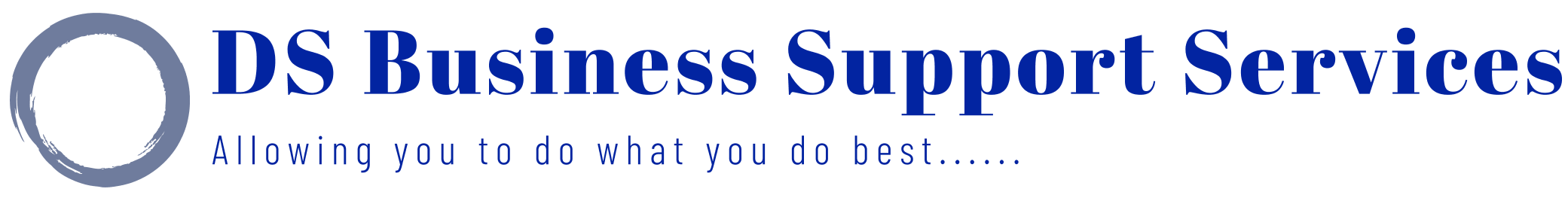 DS Business Support Services